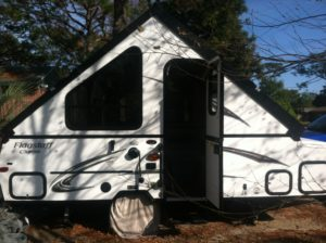 camper office