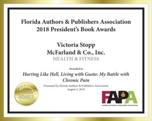 stopp book award