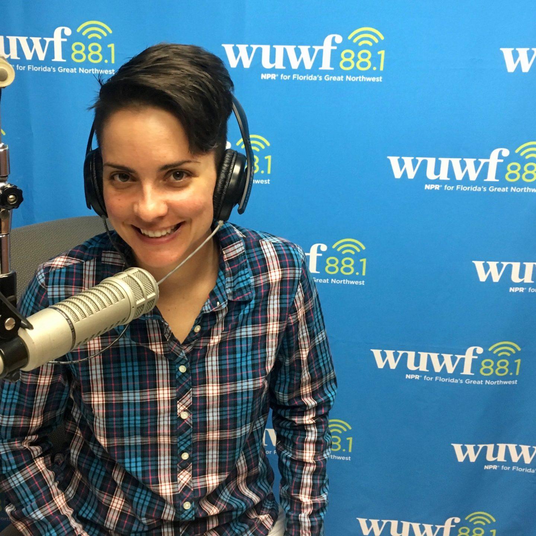 Public Radio Interview